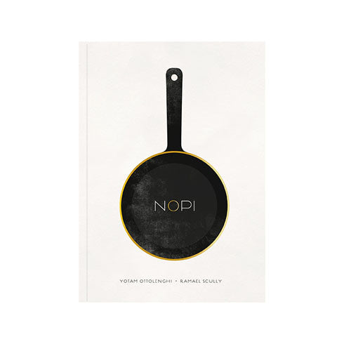Nopi by Yotam Ottolenghi & Ramael Scully