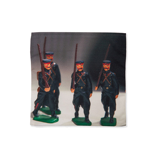 Maron Bouillie Petits Soldats Catch-all