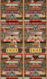 Wallpaper Fetiche Arlequin | Christian Lacroix Full