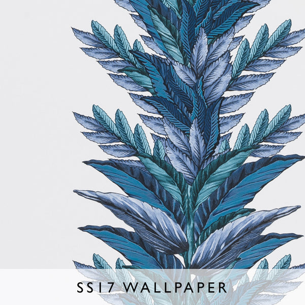 Wallpaper Groussay Aube | Christian Lacroix