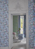 Wallpaper Faience Linen