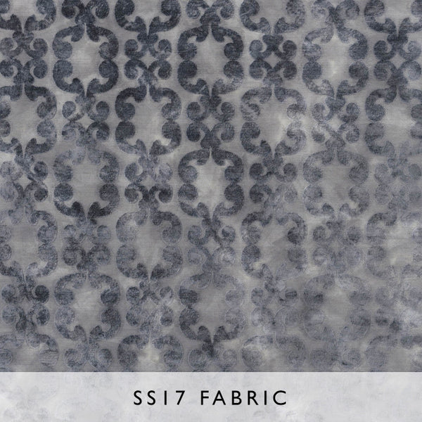 Fabric Iridato Graphite