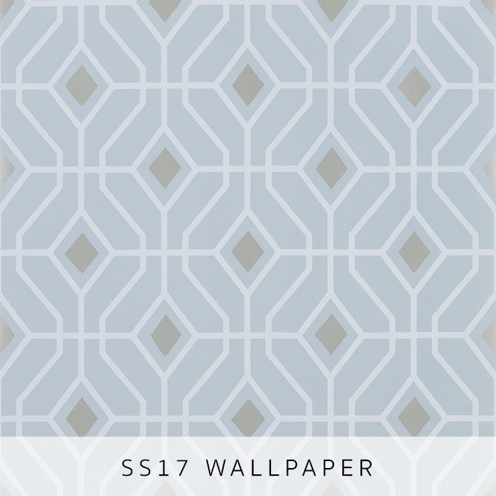 Wallpaper Laterza Delft