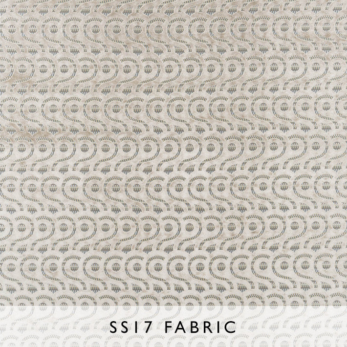 Fabric Latticino Natural