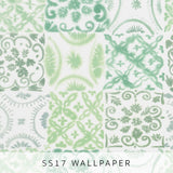 Wallpaper Pesaro Emerald