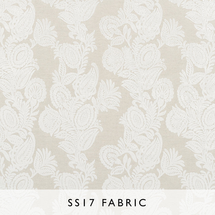 Fabric Zanfirico Chalk