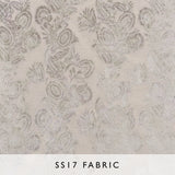 Fabric Zanfirico Natural