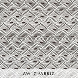 Fabric Ganton Graphite