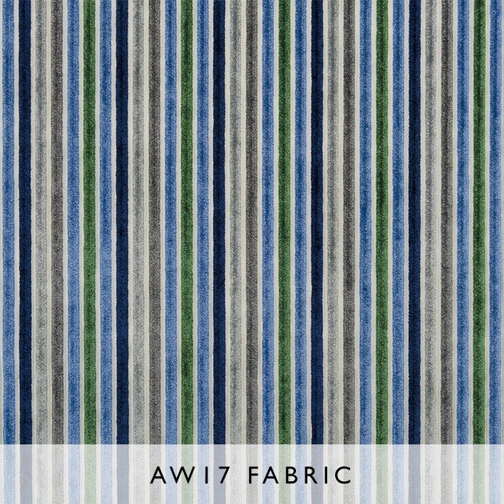 Fabric Marshall Indigo