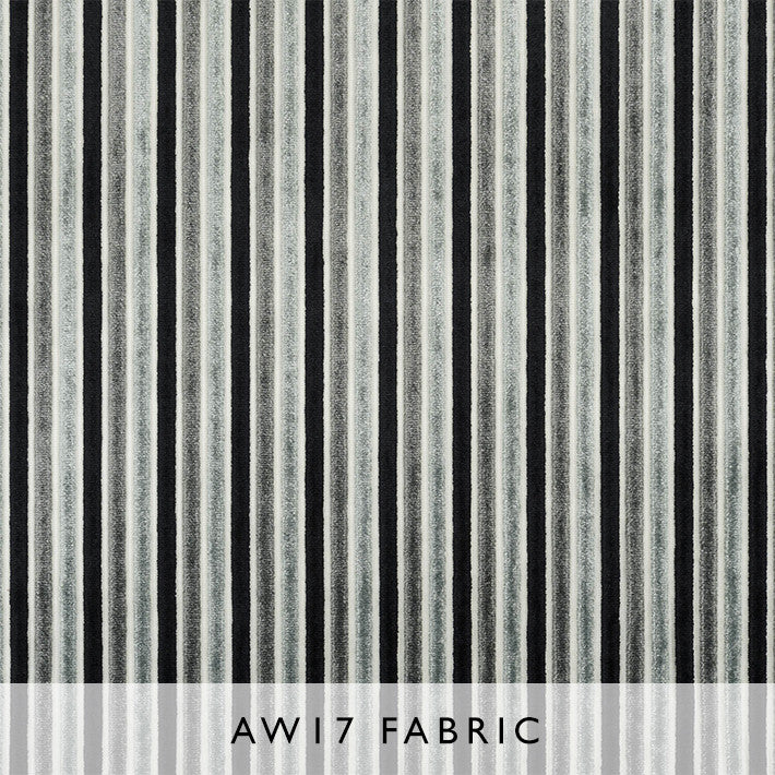 Fabric Marshall Noir