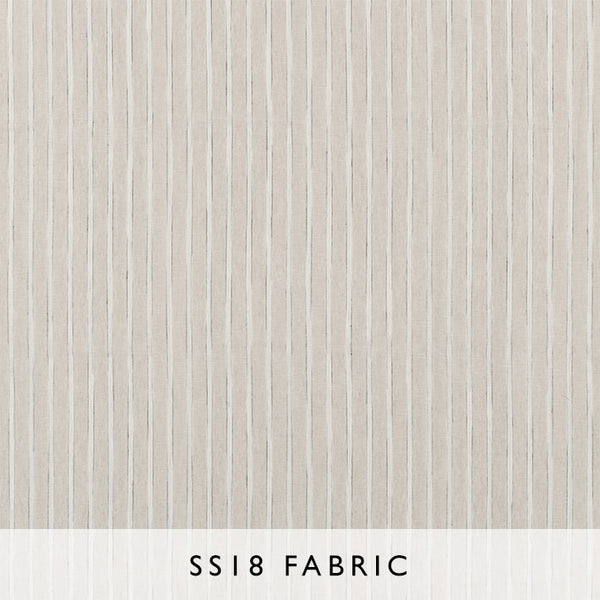 Fabric Benedetto in Linen | Designers Guild SS18 | Janine Kuala Lumpur