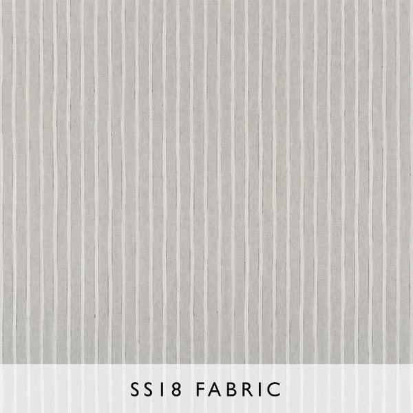 Fabric Benedetto in Platinum | Designers Guild SS18 | Janine Kuala Lumpur