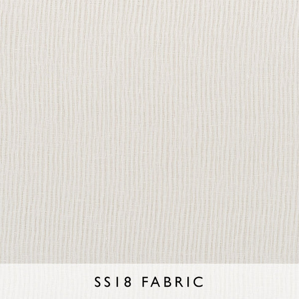 Fabric Dorio in Oyster | Designers Guild SS18 | Janine Kuala Lumpur