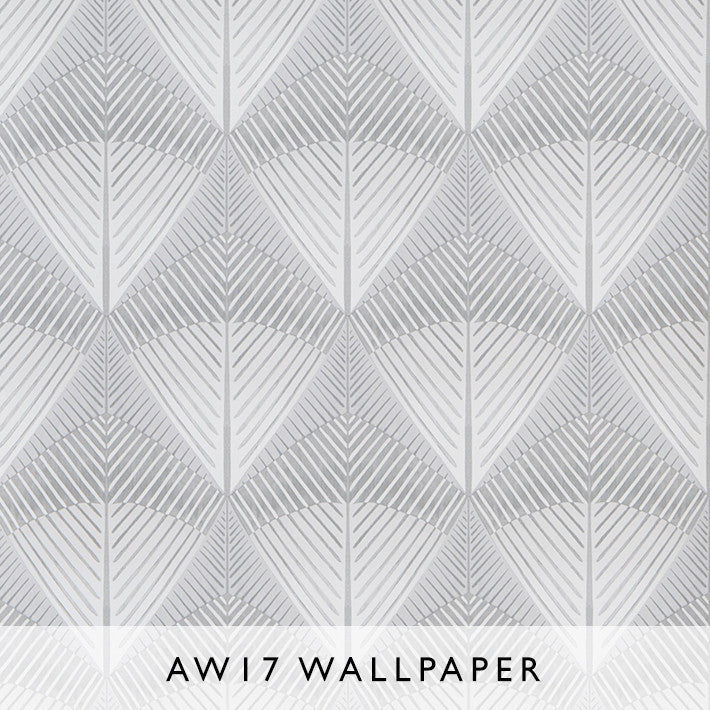 Wallpaper Veren Steel