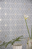 Wallpaper Laterza Ivory