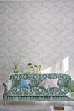 Fabric Iridato Chalk