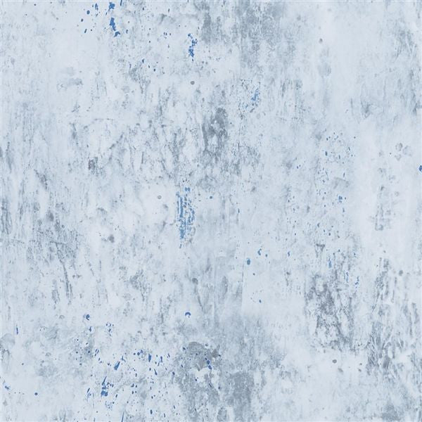 Wallpaper Michaux - Slate Blue