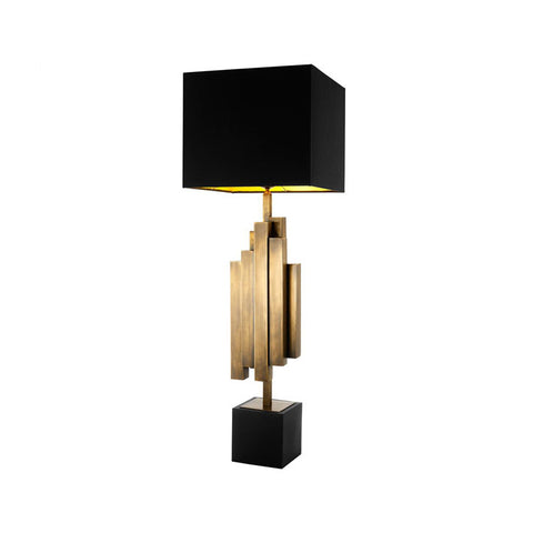 Table Lamp Beau Rivage