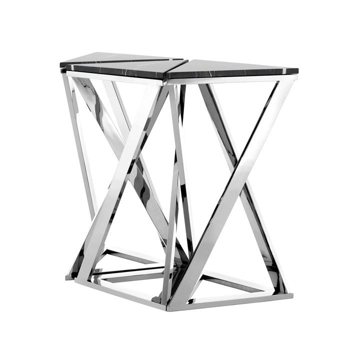 Galaxy Console Table Set of 3