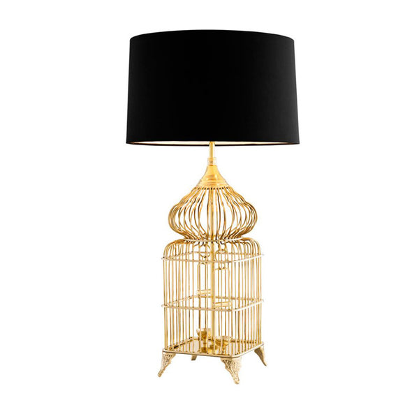 Table Lamp La Cage