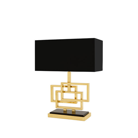 Table Lamp Windolf Brass