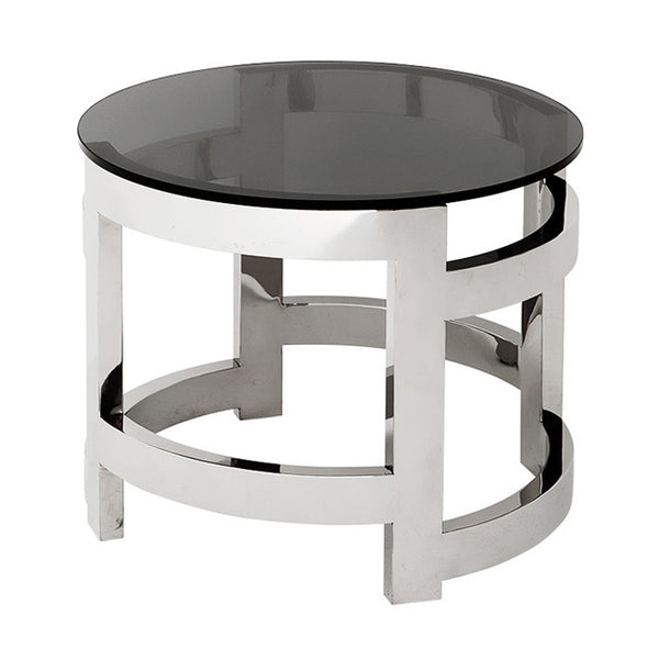 Emporio Side Table