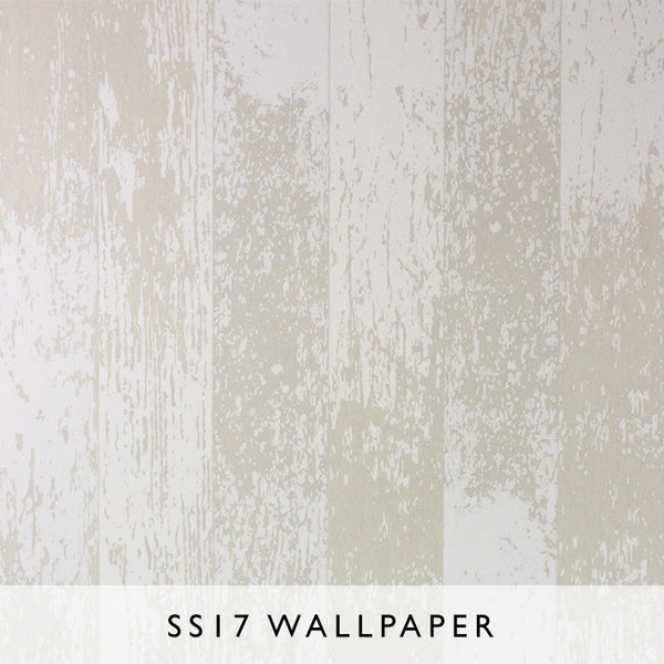 Wallpaper Enchanted Gardens Driftwood (4 colourways)