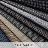 Fabric Flannan Crowlin (8 colourways)