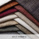 Fabric Flannan Uist (13 colourways)