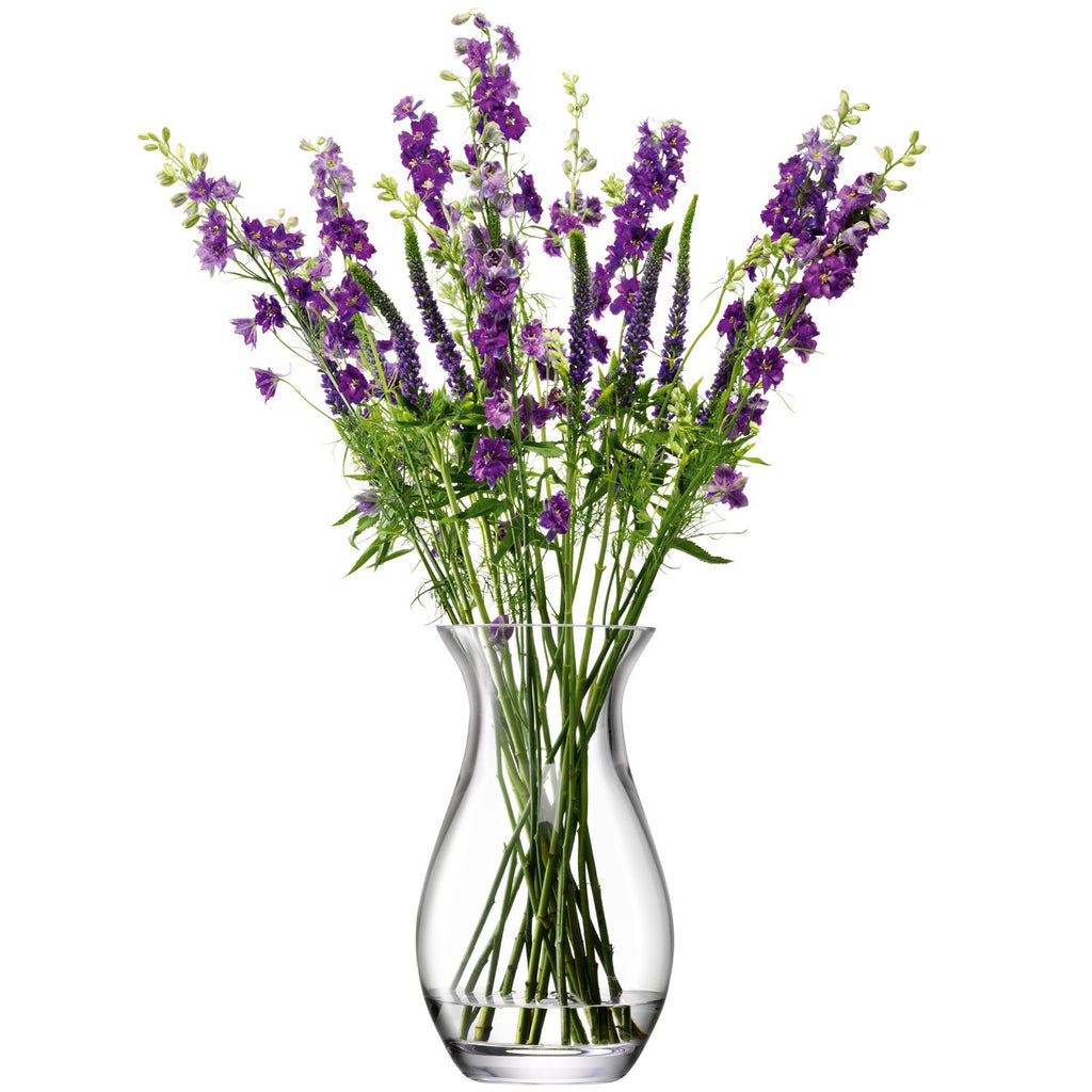 LSA International FLOWER Grand Posy Vase