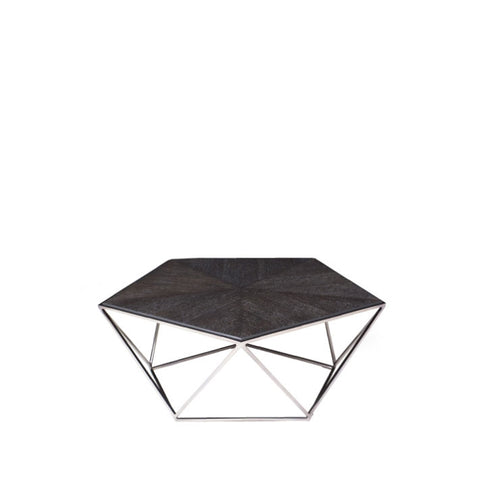 Hexa Cocktail Table