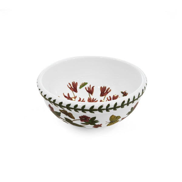 Botanic Garden Fruit Salad Bowl Cyclamen 5.5 | Portmeirion