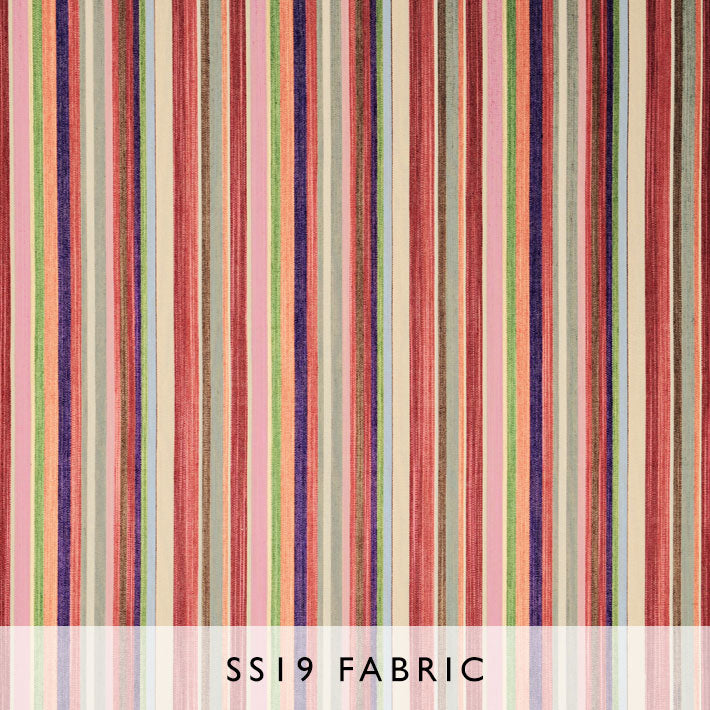 Fabric Herring Cove Fuchsia