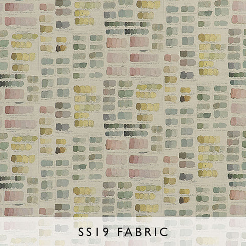 Fabric Mixed Tones II Neutral