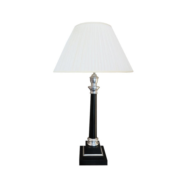 Picadilly Table Lamp Black