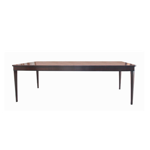 Dining Table Q Walnut