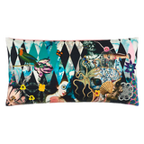 L'insolite Arlequin Cushion by Christian Lacroix