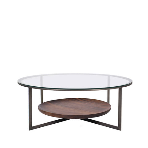 Levi Round Cocktail Table