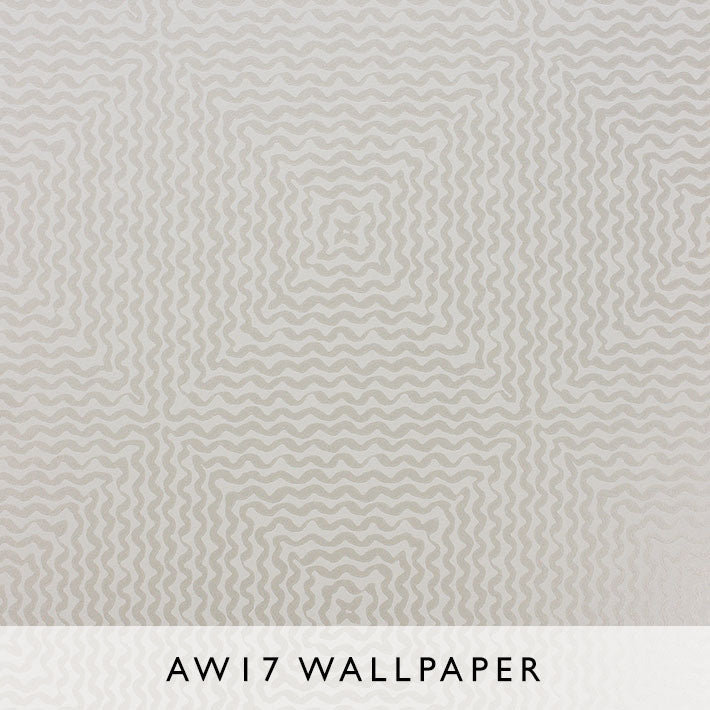 Nina Campbell Wallpaper Mourlot in Stone Les Reves Collection Janine Kuala Lumpur Malaysia