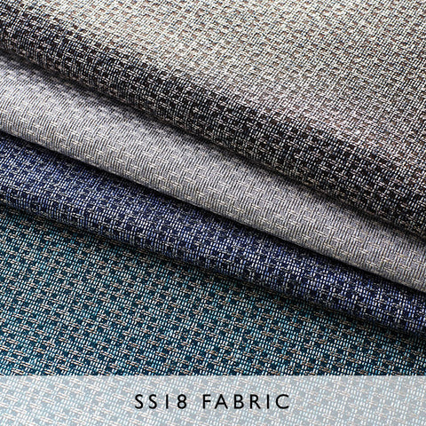 Fabric Rialto Panera (4 colourways)