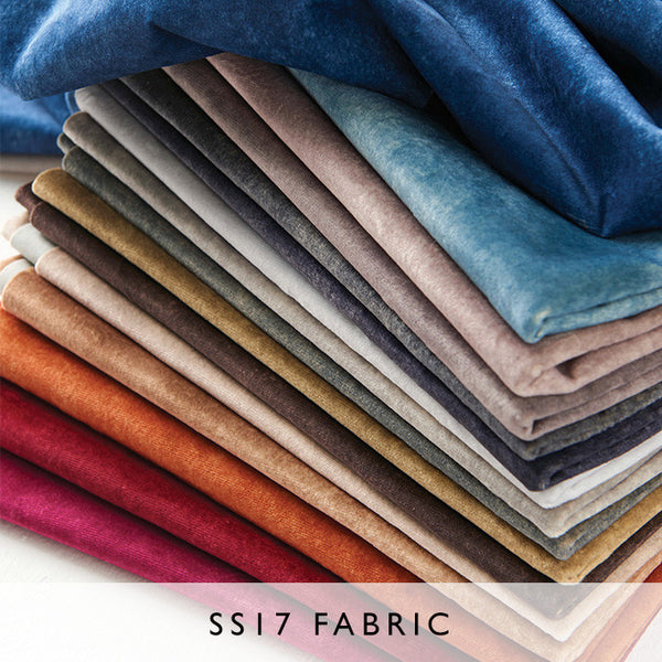 Fabric Orkney (16 colourways)