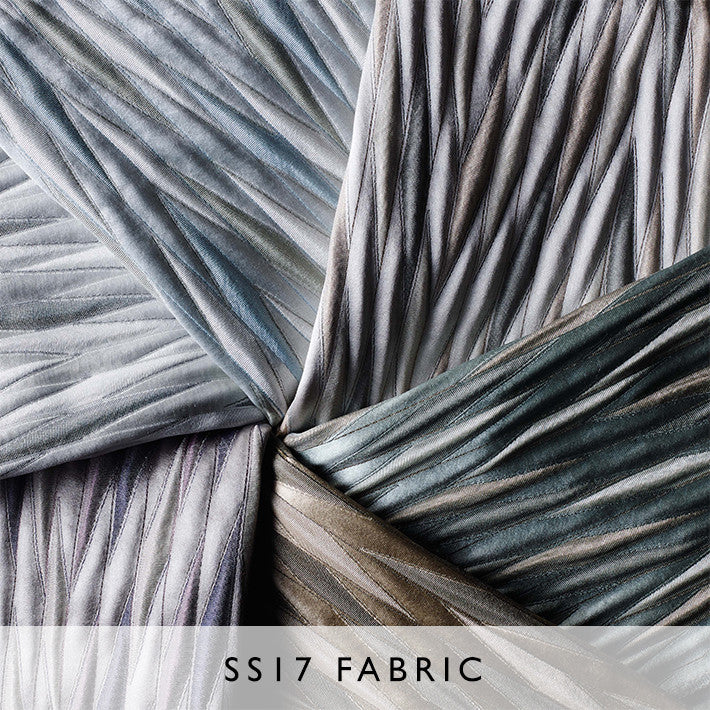 Fabric Prism Silks Cocoon (5 colourways)