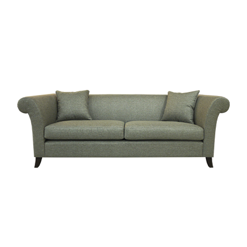 Palladio 3½ Seater Sofa in Houles Coco Fabric