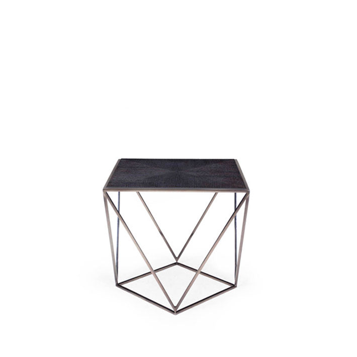 Recta End Table