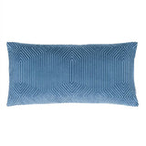 Roxburgh Denim Cushion