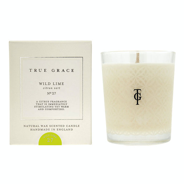 Village Classic Candle Wild Lime