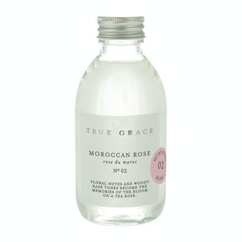 Village Room Diffuser Refills Moroccan Rose - 200ml (Reeds Included)