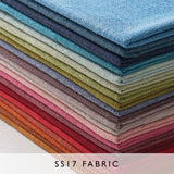 Fabric Skerry Damsay (38 colourways)