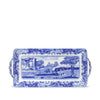 Blue Italian Sandwich Tray
