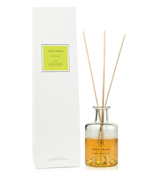 True Grace Village Room Diffuser Wild Lime